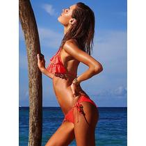 Beauty Gifts Bikini Coral Voladitos M Y L Victoria