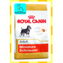 Royal Canin Schnauzer Mini Adulto X 3kg - Zona Devoto