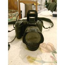 Fujifilm Camara Semireflex Finepix Hs 20 Exr