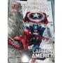 El Asombroso Spider-man Y Capitan America Ovni Press