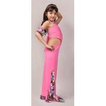 Conjunto Para Niñas Danza Arabe Belly Dance