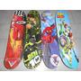 Patineta Skate Cars Spiderman Ben 10 Superman Toy Story