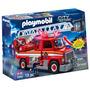 Playmobil 5980 Camion Rescate Bomberos Juguetería El Pehuén
