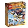 Lego 70142 - El Aguila De Fuego De Eris - Chima - Lagravis
