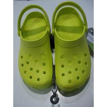 Crocs Classic Niño Juvenil Original De Fabrica