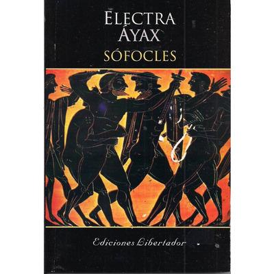 Sofocles Electra De Download Descargar