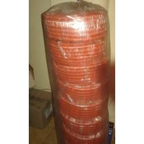 Caño Corrugado Naranja 3/4 X 25 Mts. (todas Las Medidas)