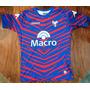 Camiseta Club Atletico Tigre 2015