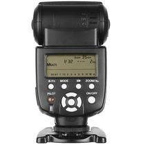 Flash Yongnuo Yn-565ex Nikon Funciona Ttl Guia 58 Garantia