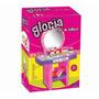 Set De Belleza - Tocador Gloria Lionels 21 Piezas