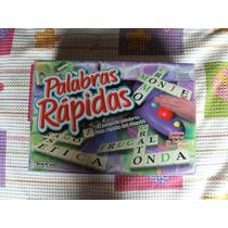 Palabras Rapidas- Toy Co