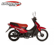 Gilera Smash Base 0km. Delivery Dompa Motos