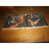 Metallica Argentinian Garage 2cd