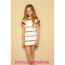 Vestidos Para Nenas 6 Años Aprox. Varios Colores(zona Oeste)