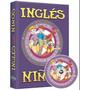 Libro Inglés Para Niños Incluye Cd Ed Lexus