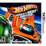 Nntendo 3ds Hot Wheels Juego Sellado
