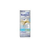 Leche Nutrilon Liquida 1 ( 0 A 6 Meses )