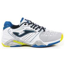 Zapatillas Tenis Hombre Joma Pro Padel Importadas Nuevas