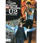 El Libro De Los Rolling Stones & U2 En La Argentina - 2006