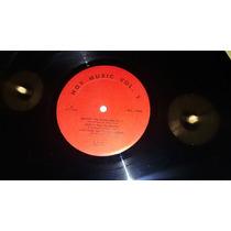 Disco Vinilo Varios Hot Music Vol 1 Vg U.s.a ¬ La Plata