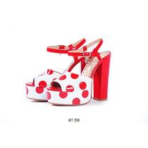 Sandalias Zapatos Saverio Di Ricci Di Vi Nos Promocion¡¡¡¡