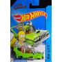 Hot Wheels Homero Simpson