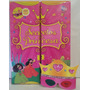 Libro Secretos De Princesas Ed Clasa