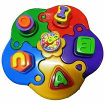 Rompecabezas Puzzle Manía Letras Marca Calesita