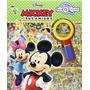 Mickey Y Sus Amigos Busca Y Encuentra Con Lupa - Dial Book