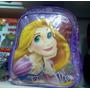 Mochila Rapunzel Enredados Original Wabro Disney 12 Urquiza