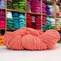 Hilo De Algodon 5/4 Ovillado (madeja 150g) Colores Varios