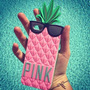 Fundas 3d Ipod 5 Victoria´s Secret Pink Sandia Anana