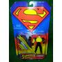 Superman Man Of Steel - Conduit - Kenner Dc