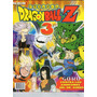 Dragon Ball Z Album De Figurita Faltan 3 Para Llenar N°3