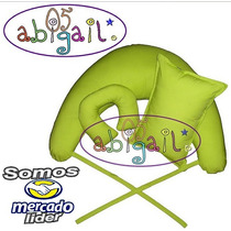 Almohadon Para Amamantar Abigail05+almohada+cuellito+regalo