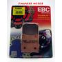 Pastillas De Freno Ebc Hh Para Suzuki Gsx-r 750 96-99