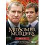 Crimenes De Midsomer Murders Serie Completa (18 Temp)