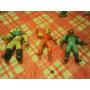 Lote De 3 Muñequitos Thundercats 350 Pesos Coleccion 1986