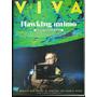 * Revista Viva Hawking Intimo Encuentro Exclusivo Con Genio