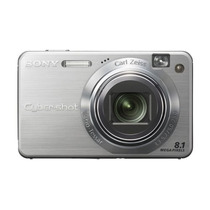 Camara Sony Dsc-w150 Con Estuche (rosario)