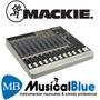 Mixer Mackie Grabacion Vivo 14 Canales Eq 3 Bd 1402-vlz3