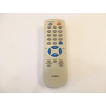 Control Remoto Tv Jxmrr Sanyo Philco Noblex Talent Philco 42
