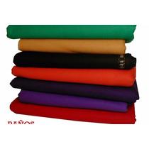 Paño De Pool Profesional (varios Colores) Demarte
