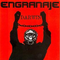 Darwin Engranaje (bocon Frascino Ex Pesacado Rabioso) Nuevo