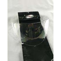 Visor Acrilico Transparente De Casco Suomy Modelo J00