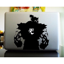 Sticker Macbook Air En Vinilo