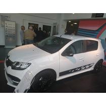 Renault Sandero Rs 2.0 16v 6 Velocidades Deportivo (b)