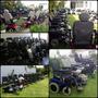 Alquiler Silla Ruedas Electrica Motor Cama Ortopedica Motor
