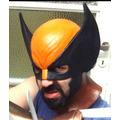 Wolverine Mascara De Latex, X-men, Xmen, Guepardo, X Men, Fx