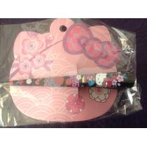 Hebilla Para El Pelo Hello Kitty Sanrio Caballito
